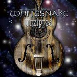 Unzipped... The Love Songs - Whitesnake