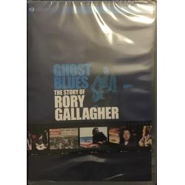 Ghost Blues - The Story Of Rory Gallagher - Rory Gallagher