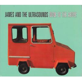 None Of The Above - James And The Ultra Sounds