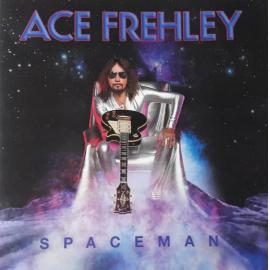 Spaceman - Ace Frehley