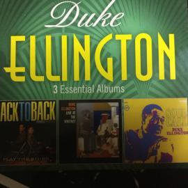 3 Essential Albums - Duke Ellington