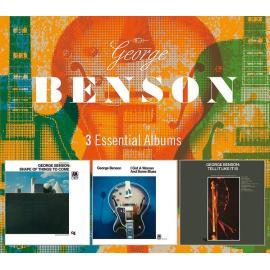 3 Essential Albums - George Benson