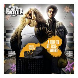 A Trip To St. Elsewhere - Gnarls Barkley