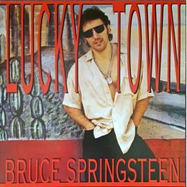 Lucky Town - Bruce Springsteen