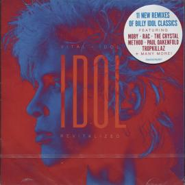 Vital Idol:Revitalized - Billy Idol