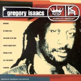 Kings Of Reggae - Gregory Isaacs