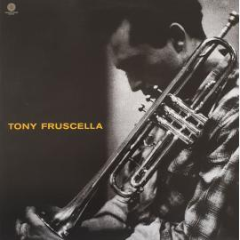 Tony Fruscella - Tony Fruscella