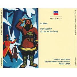 Ivan Susanin (A Life For The Tsar) - Mikhail Ivanovich Glinka