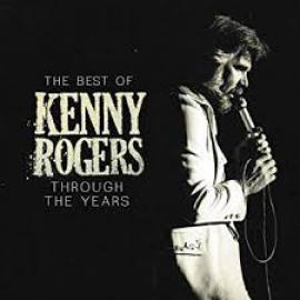 Through the Years: The Best of Kenny Rogers - Kenny Rogers