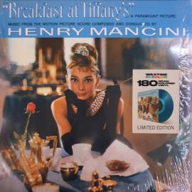 Breakfast At Tiffany's (Music From The Motion Picture Score) - Henry Mancini