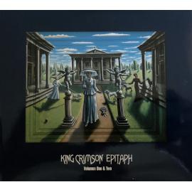 Epitaph (Volumes One & Two) - King Crimson