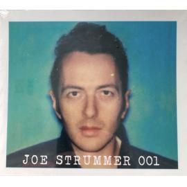 Joe Strummer 001 - Joe Strummer