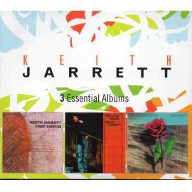 3 Essential Albums - Keith Jarrett