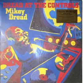 Dread At The Controls - Mikey Dread