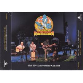 The 50th Anniversary Concert - John Lees' Barclay James Harvest