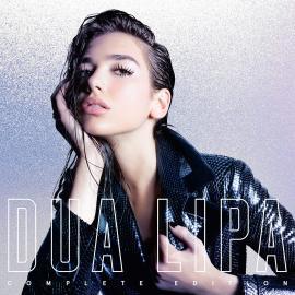 Dua Lipa = 首張同名專輯終極慶功盤 - Dua Lipa