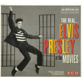 The Real... Elvis Presley At The Movies - Elvis Presley