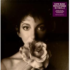 Remastered In Vinyl II - Kate Bush