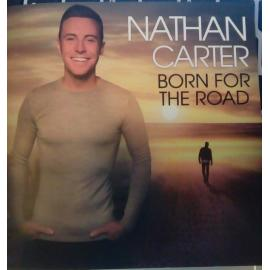 Born For The Road - Nathan Carter Moore