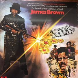 Slaughter's Big Rip-Off - James Brown