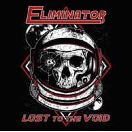 Lost To The Void - Eliminator