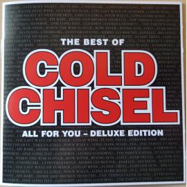 The Best Of Cold Chisel All For You – Deluxe Edition - Cold Chisel