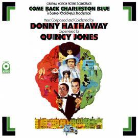 Come Back Charleston Blue (Original Motion Picture Soundtrack) - Donny Hathaway