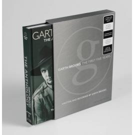 The Anthology Part 1: The First Five Years - Limited First Edition - Garth Brooks