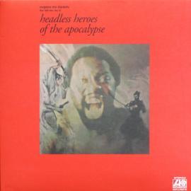 Headless Heroes Of The Apocalypse - Eugene McDaniels