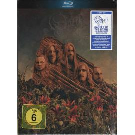 Garden Of The Titans (Opeth Live At Red Rocks Amphitheatre) - Opeth