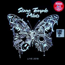 Live 2018 - Stone Temple Pilots