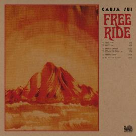 Free Ride - Causa Sui