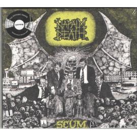 Scum - Napalm Death