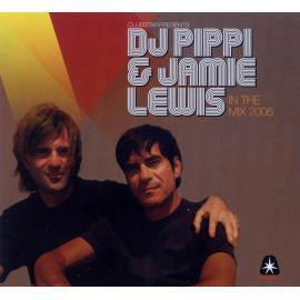 In The Mix 2006 - Jamie Lewis & DJ Pippi