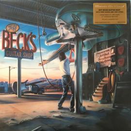 Jeff Beck's Guitar Shop - Jeff Beck