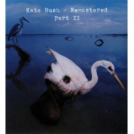 Remastered Part II - Kate Bush
