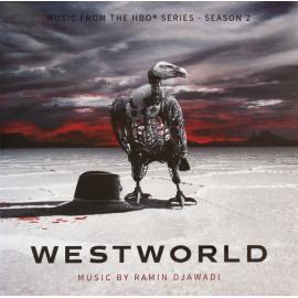Westworld (Music From The HBO® Series - Season 2) - Ramin Djawadi