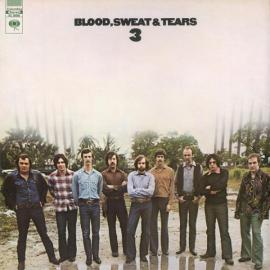 Blood Sweat & Tears 3 - Blood, Sweat And Tears