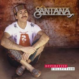 Best Of The  Best: Definitive Collection - Santana