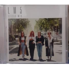 LM5 - Little Mix
