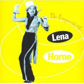 The Irrepressible Lena Horne - Lena Horne