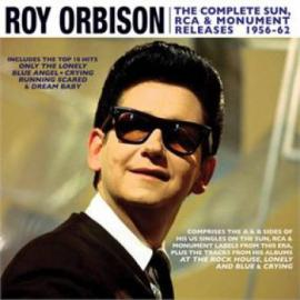 The Complete Sun, RCA & Monument Releases 1956-62 - Roy Orbison