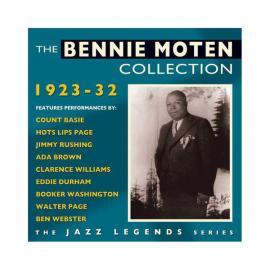 The Bennie Moten Collection 1923-32 - Bennie Moten