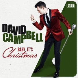 Baby It's Christmas - Sterling Campbell