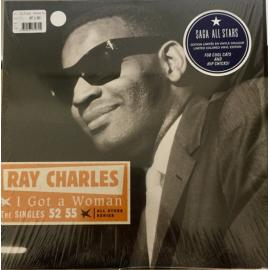 I Got A Woman (The Singles 52 55) - Ray Charles