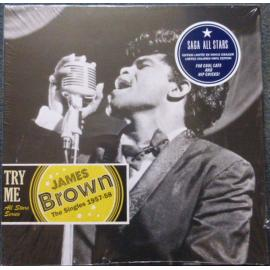 Try Me - The Singles 1957-58 - James Brown