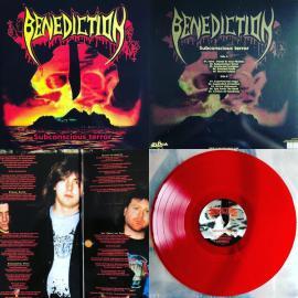 Subconscious Terror - Benediction