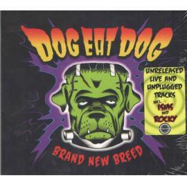 Brand New Breed - Dog Eat Dog