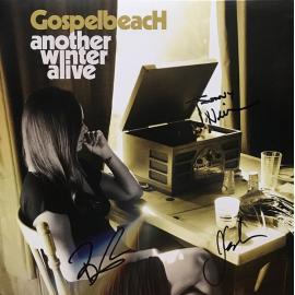 Another Winter Alive - GospelbeacH