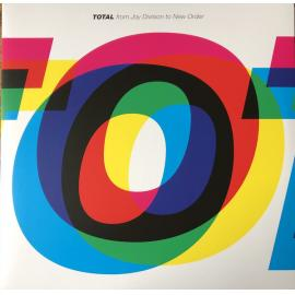 Total From Joy Division To New Order - New Order